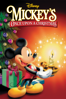 Mickey's Once Upon a Christmas - Jun Falkenstein, Bill Speers & Toby Shelton