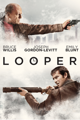 Looper - Rian Johnson