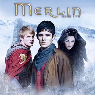 Merlin, Season 4 on iTunes