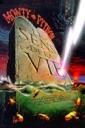 Affiche du film Monty Python, le sens de la vie