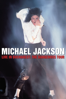 Michael Jackson - Michael Jackson - Live in Bucharest: The Dangerous Tour  artwork