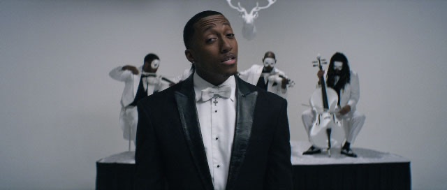 Confe$$ions - Lecrae - Video - Virgo Music