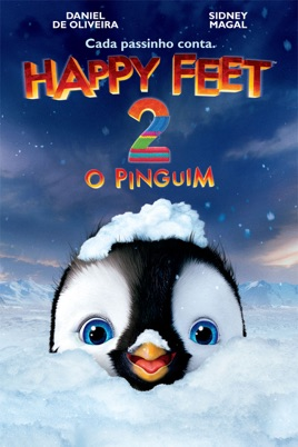 happy feet 2 o pinguim dublado gratis