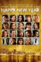 Affiche du film Happy New Year (New Year\'s Eve)