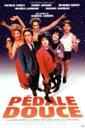 Affiche du film Pédale douce