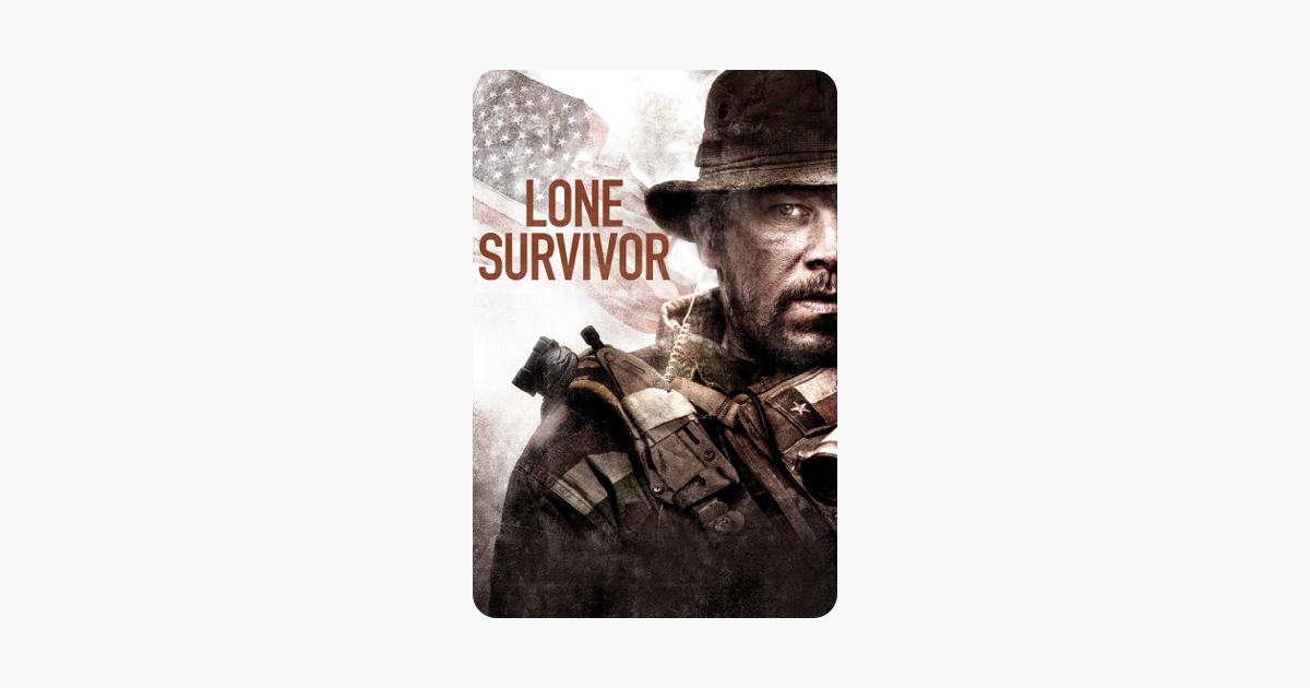 Lone Survivor on iTunes