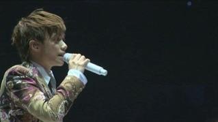 Blessing (2008 Live)