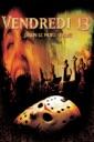 Affiche du film Vendredi 13: Jason le mort-vivant