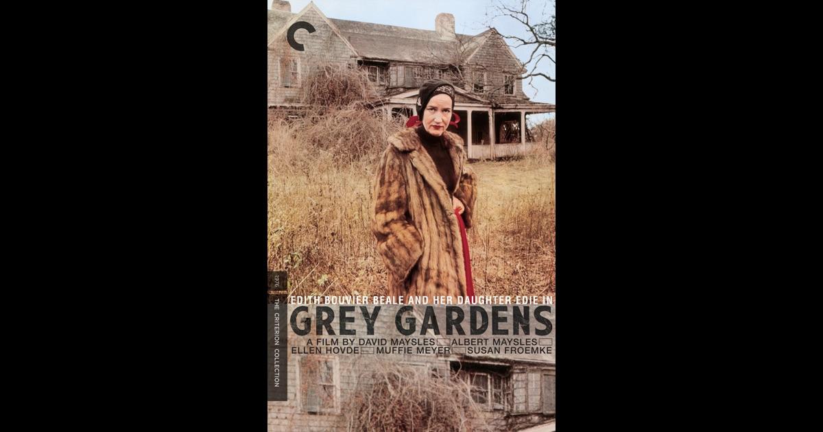 Grey Gardens On Itunes