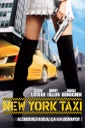 Affiche du film New York Taxi