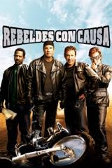 Rebeldes Con Causa (Doblada)