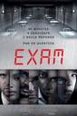 Affiche du film Exam (VOST)