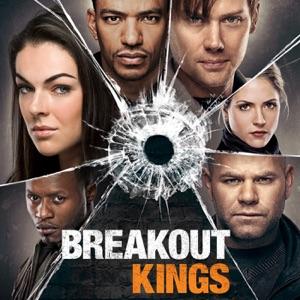 Breakout Kings, Saison 2 - Episode 1