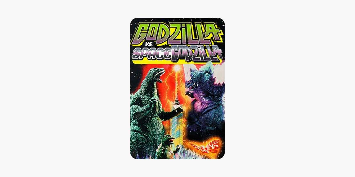 godzilla vs spacegodzilla full movie in english download