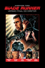 Capa do filme Blade Runner