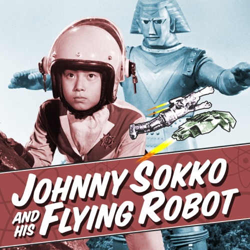 Johnny Sokko and His Flying Robot image