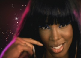 Ghetto (feat. Snoop Dogg) Kelly Rowland R&B/Soul Music Video 2007 New Songs Albums Artists Singles Videos Musicians Remixes Image