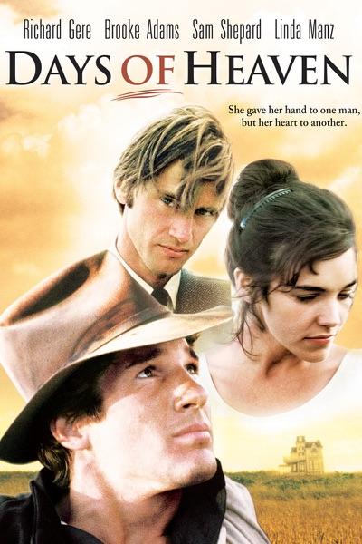 Days of Heaven (1978) (Movie)