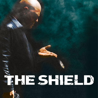 The Shield: The Complete Collection on iTunes