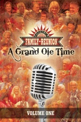 Country's Family Reunion: A Grand Ole Time, Volume One