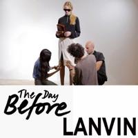 Télécharger Le jour d'avant, Alber Elbaz pour Lanvin Episode 1