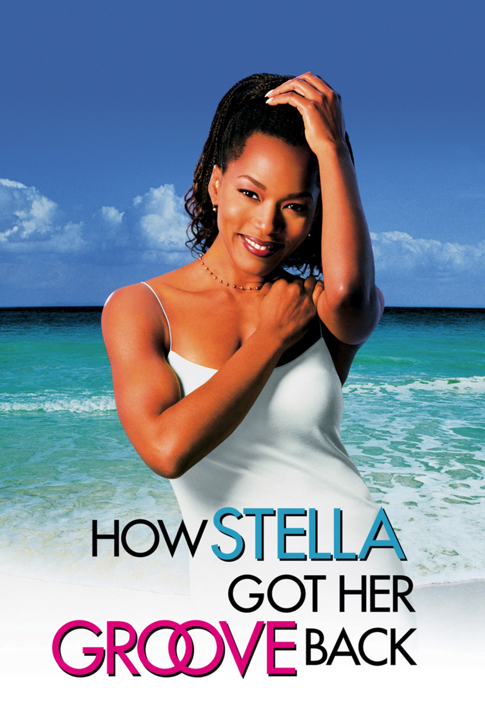 How Stella Got Her Groove Back on iTunes