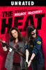 The Heat (The Uncuffed & Uncut Edition) - Paul Feig