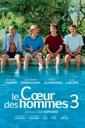 Affiche du film Le Cœur des hommes 3