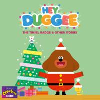 Hey Duggee - The Raindance Badge artwork