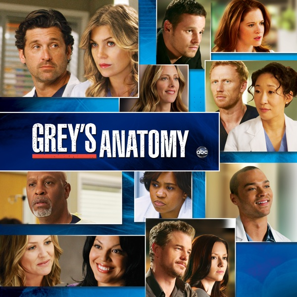 Watch Greys Anatomy Episodes On Abc Season 8 2012 Tv Guide