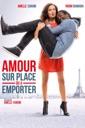 Affiche du film Amour sur place ou à emporter