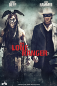 獨行俠 The Lone Ranger (2013)