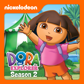 Dora the Explorer, Season 2 on iTunes Dora The Explorer Super Map on