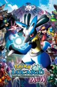 Pokémon – Der Film: Lucario und das Geheimnis von Mew (Synchronisiert)