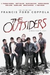 Screenshot The Outsiders (Director's Cut)