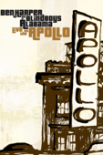 Ben Harper and the Blind Boys of Alabama: Live At the Apollo
