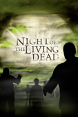 George A. Romero's Night of the Living Dead (1968) (In Color & Restored)