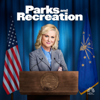 Parks and Recreation, Season 4