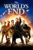 世界終點 the World's End