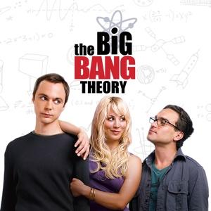 The Big Bang Theory, Season 1