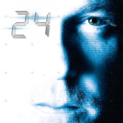 24, Season 1 - 24
