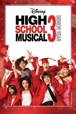 High School Musical 3: Senior Year - Kenny Ortega