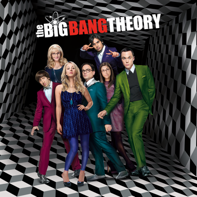 The Big Bang Theory, Season 6 HD Download