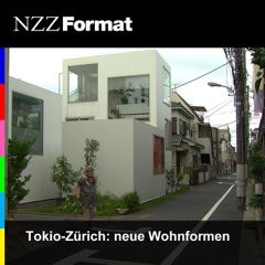 Tokio – Zürich: neue Wohnformen