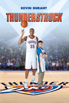 John Whitesell - Thunderstruck  artwork