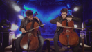 The Trooper (Overture) - 2CELLOS, Stjepan Hauser & Luka Sulic