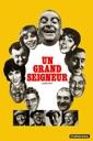 Affiche du film Un grand seigneur : Les bons vivants