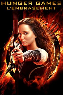 Francis Lawrence - Hunger Games - l'embrasement illustration
