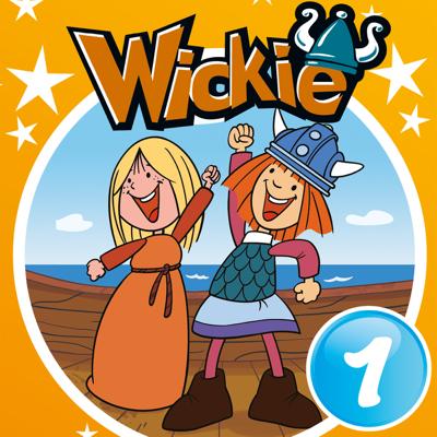 Wickie und die starken Männer, Staffel 1 - Wickie und die starken Männer