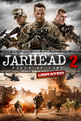 Jarhead 2: Field of Fire (Unrated) - Don Michael Paul